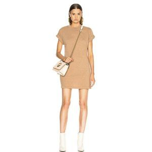 COTTON CITIZEN Tokyo Short Sleeve Mini Dress XS